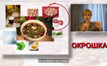Intermediate Russian - Food